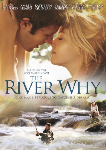 River Why [Reino Unido] [DVD]