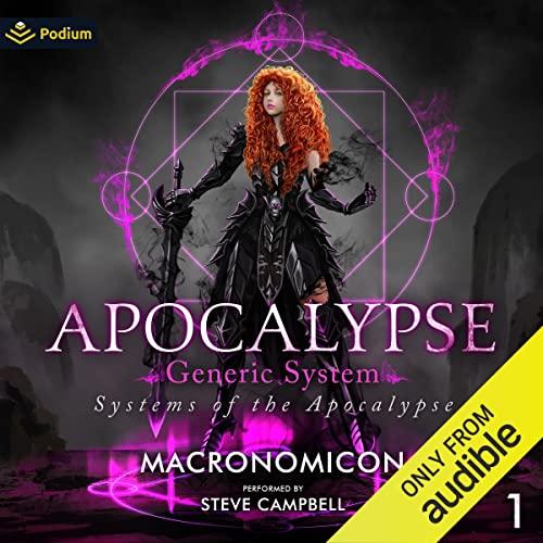Apocalypse: Generic System Titelbild