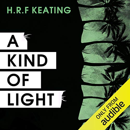 A Kind of Light audiobook cover art