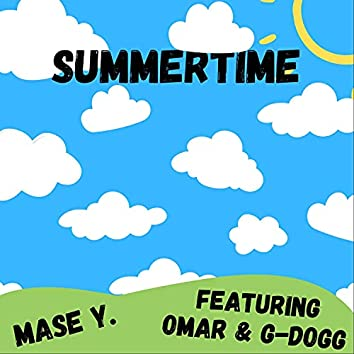 Summertime (feat. Omar & G-Dogg)