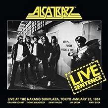alcatrazz live sentence