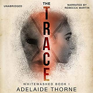The Trace cover art