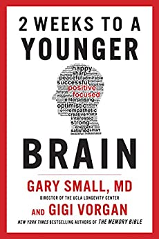 2 Weeks To A Younger Brain by [Gary Small, Gigi Vorgan]