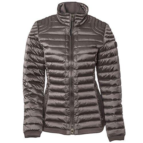 Wellensteyn - Damen Jacke Helium Short CreaMetAirTec - Größe S