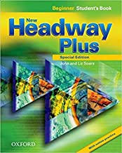 New Headway Plus SE Beginner Student's Book Pack