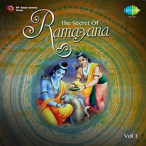 The Secretar of Ramayana (with Narration), Pt. 3