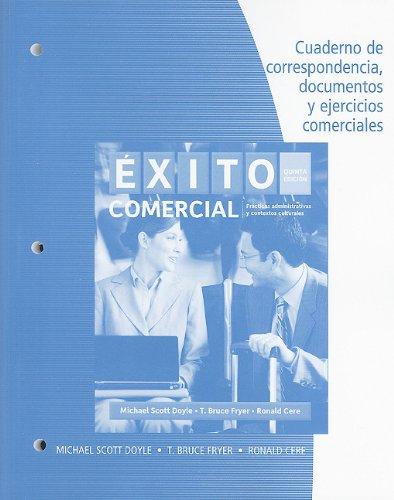Exito Comercial / Commercial Success: Practicas Administrativas y Contextos Culturales