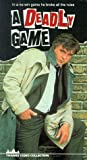 A Deadly Game [VHS]