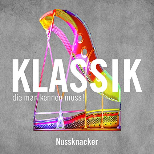 Trepak, Russischer Tanz - Der Nussknacker (Trepak, Russian Dance - the Nutcracker)