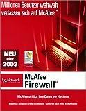 Promo/McAfee Firewall 4.0 1u CD -