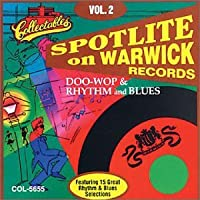 Vol. 2-Doo Wop & Rhythm & Blue