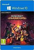 Minecraft Dungeons Standard | Windows 10 PC - Código de descarga