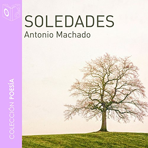Couverture de Soledades [Solitudes]