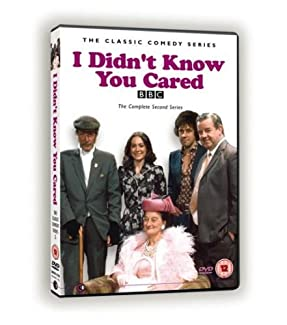 I Didn't Know You Cared - Series 2