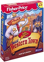 Best fisher-price: great adventures: wild western town Reviews