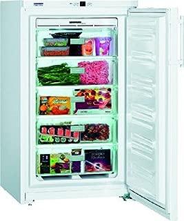 Amazon.es: 90-139 cm - Congeladores verticales / Congeladores ...