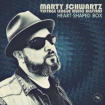 Heart-Shaped Box (feat. The Vintage League Music AllStars)
