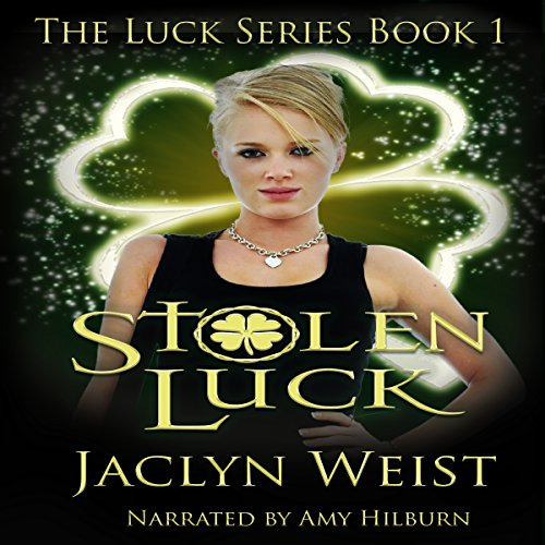 Stolen Luck cover art