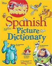 Magic Spanish Picture Dictionary (Disney's Magic Spanish)