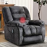 10 Best Massage Recliners
