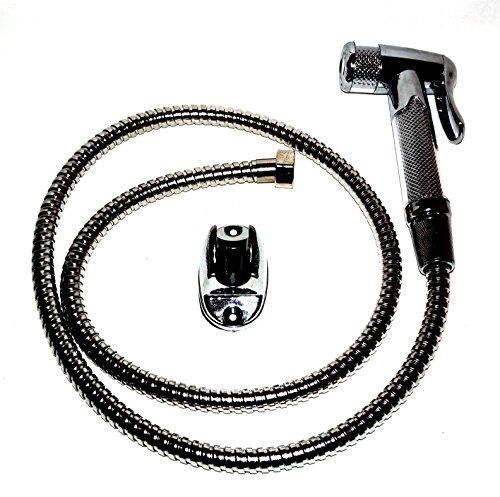 Bidet Hygienedusche Intimdusche Spraybrause Handbrause Dusche Hundedusche Wasserhahn