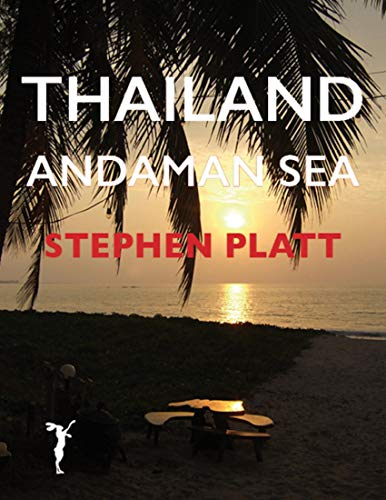 Thailand: Andaman Sea (English Edition)