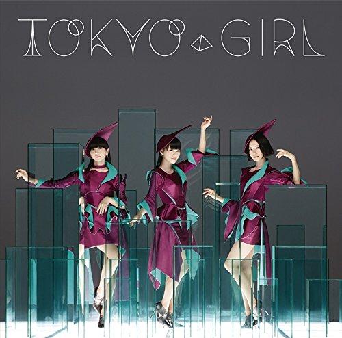 TOKYO GIRL(通常盤)