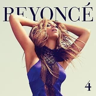 beyonce 4 bonus tracks