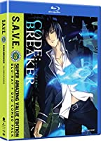 Code: Breaker - The Complete Series - S.A.V.E. [Blu-ray]