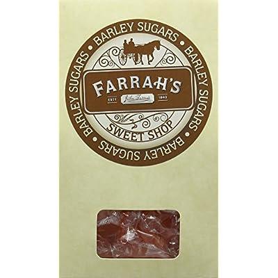 farrah's of harrogate barley sugars candy boxes 125 g Farrah's of Harrogate Barley Sugars Candy Boxes 125 g 51TMAarznBL