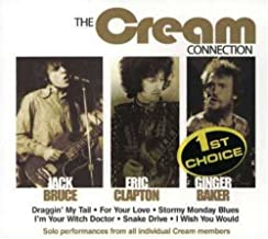 The Cream Connection