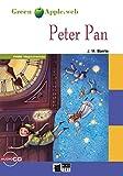 peter pan. buch + audio-cd: englische lektüre für das 1. und 2. lernjahr