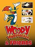 Woody Woodpecker & Friends