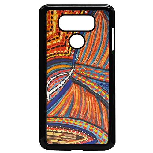 Impresión Aztec Compatible con LG Optimus G6 Cajas Rígidas Rígidas del Teléfono De Plástico En La Moda para Hombre