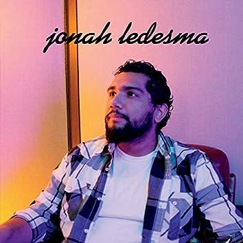 Jonah Ledesma