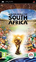 FIFA World Cup 2010 - PSP