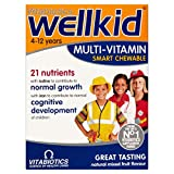 Kid Multivitamins Review and Comparison