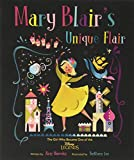 Mary Blair's Unique Flair: The Girl Who Became One of the Disney Legends...