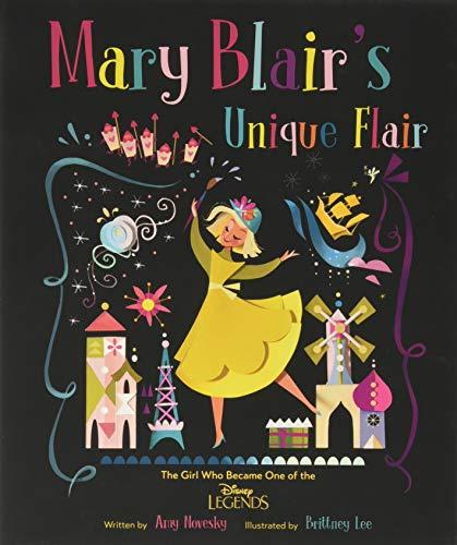 MARY BLAIR`S UNIQUE FLAIRANIMATION