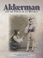 Akkerman and the Towns of its District; Memorial Book