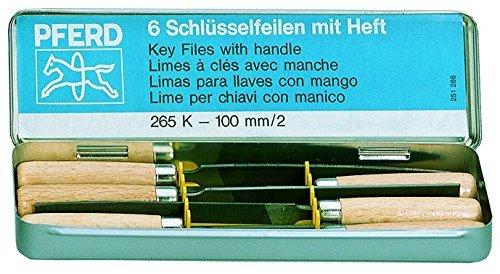 Pferd 11700265 Key File Case 265 K by Pferd