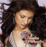 Paula DeAnda by Paula DeAnda (2006) Audio CD