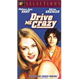 Drive Me Crazy [VHS]