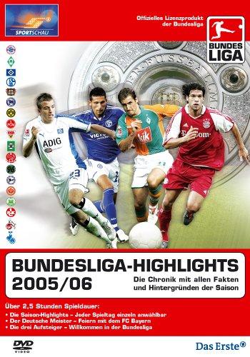 Bundesliga Highlights 2005/2006