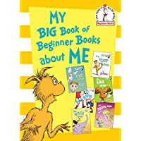My Big Book of Beginner Books About Me (Books)