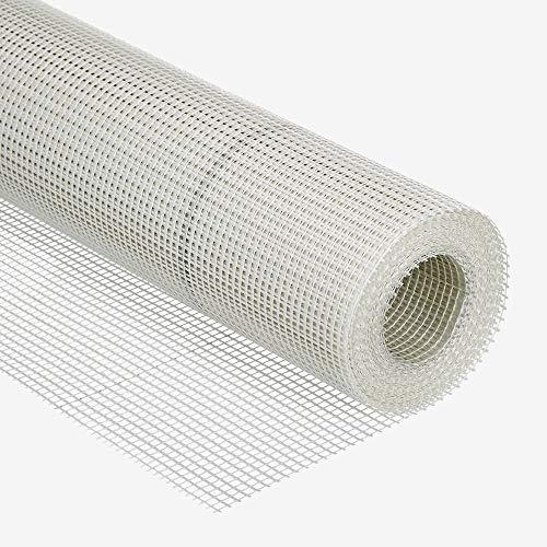 1 Rolle 50 m² Armierungsgewebe 110 g/m² Glasfasergewebe Innengewebe