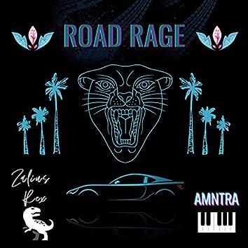 Road Rage (feat. Zalius)