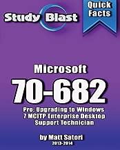 mcitp enterprise desktop support technician