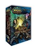 World of Warcraft - Der große Arenakampf - Allianz Set Deck (deutsch) - NEU & OVP