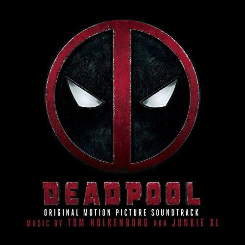 Deadpool Rap (Film Mix) [Explicit]
